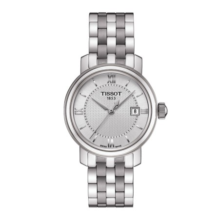 Tissot Bridgeport Quartz T097.010.11.038.00 Uhr