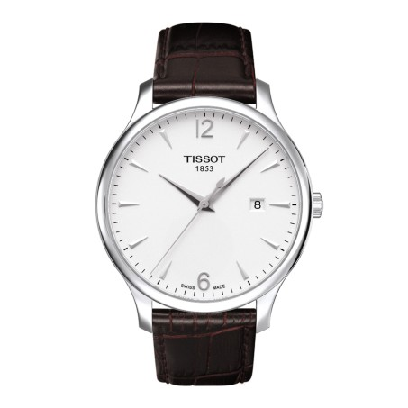 Tissot Tradition T063.610.16.037.00 Uhr