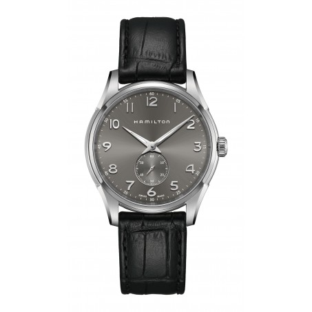 Hamilton - Jazzmaster Thinline  Small Second H38411783 Uhr