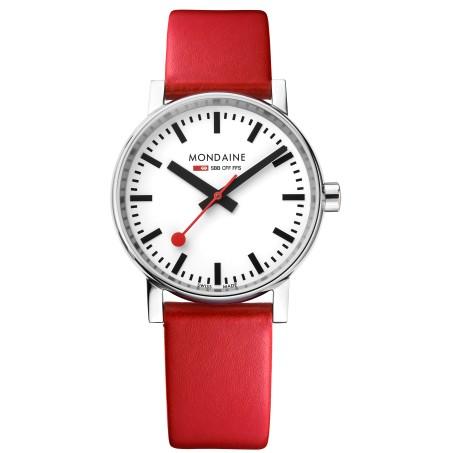 Mondaine - evo2 35mm MSE.35110.LC Uhr