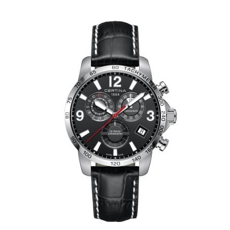 Certina - DS Podium Chronograph GMT C034.654.16.057.00 Uhr