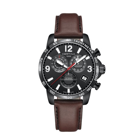 Certina - DS Podium Chronograph GMT C034.654.36.057.00 Uhr