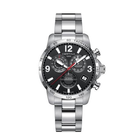 Certina - DS Podium Chronograph GMT C034.654.11.057.00 Uhr