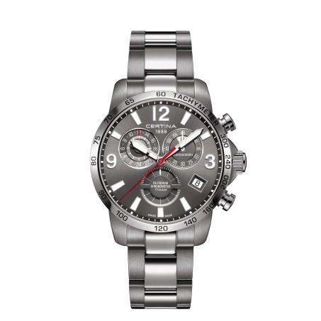 Certina - DS Podium Chronograph GMT C034.654.44.087.00 Uhr