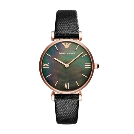 Armani - Gianni T-Bar AR11060 Uhr