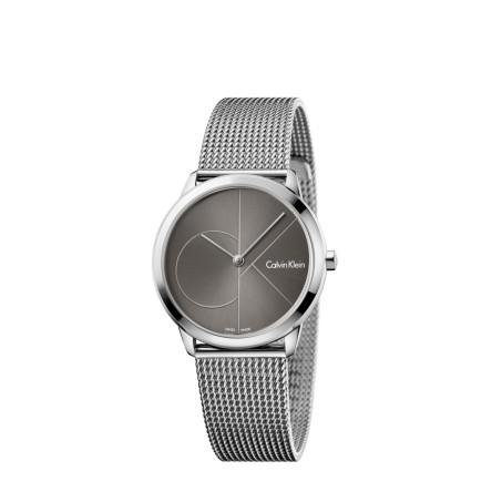 Calvin Klein - minimal K3M22123 Uhr