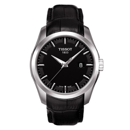 Tissot Couturier Quartz T035.410.16.051.00 Uhr