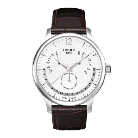 Tissot Tradition T063.637.16.037.00 Uhr