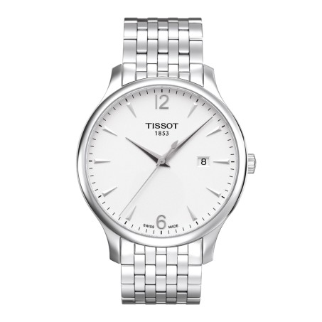 Tissot Tradition T063.610.11.037.00 Uhr