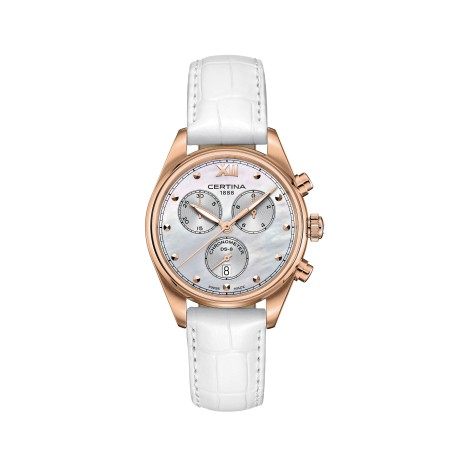Certina - DS-8 Lady Chronograph C033.234.36.118.00 Uhr