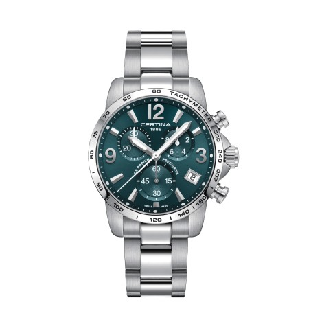 Certina - DS Podium Chronograph C034.417.11.097.00 Uhr