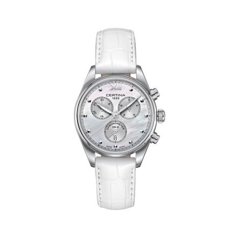 Certina - DS-8 Lady Chronograph C033.234.16.118.00 Uhr