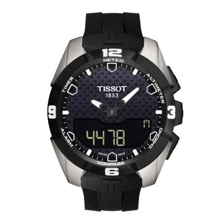 Tissot T-Touch Expert Solar T091.420.47.051.00 Uhr