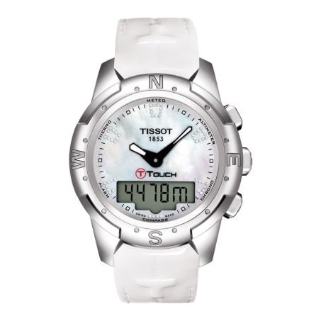 Tissot T-Touch II T047.220.46.116.00 Uhr