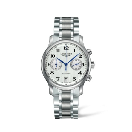 Longines The Master Collection L2.669.4.78.6 Uhr