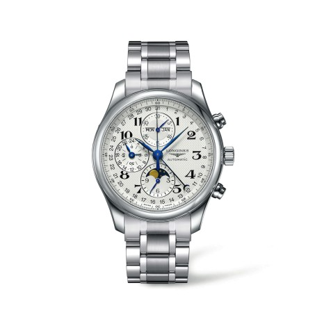 Longines - The Longines Master Collection L2.773.4.78.6 Uhr