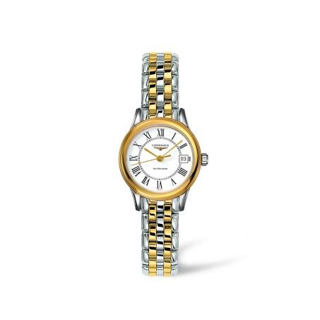 Longines Les Grande Classiques Flagship L4.274.3.21.7 Uhr