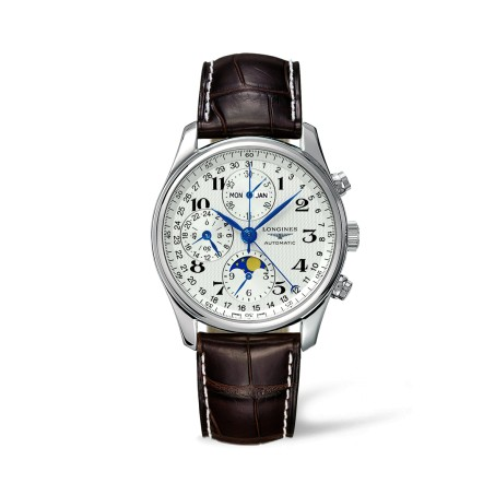 Longines The Master Collection L2.673.4.78.3 Uhr