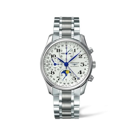Longines The Master Collection L2.673.4.78.6 Uhr