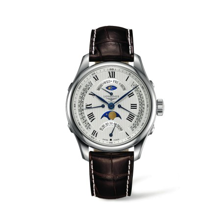 Longines The Master Collection L2.738.4.71.3 Uhr
