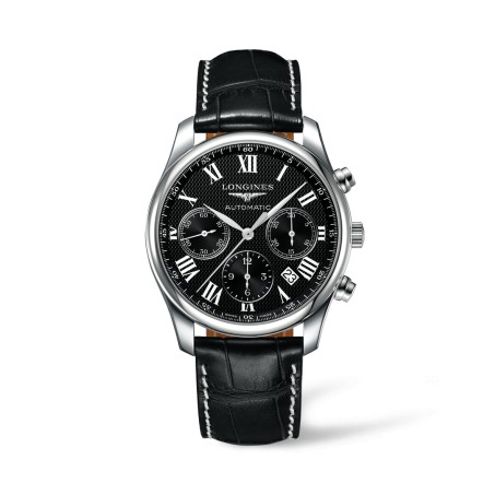 Longines The Master Collection L2.759.4.51.7 Uhr
