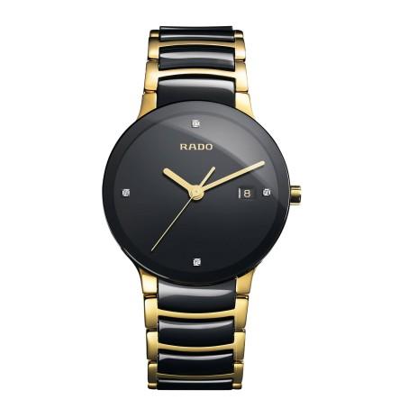 Rado - Centrix Diamonds R30929712 Uhr