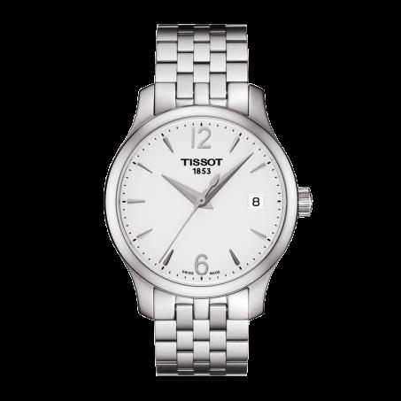 Tissot - Tradition T063.210.11.037.00 Uhr