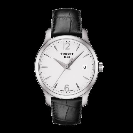 Tissot - Tradition T063.210.16.037.00 Uhr