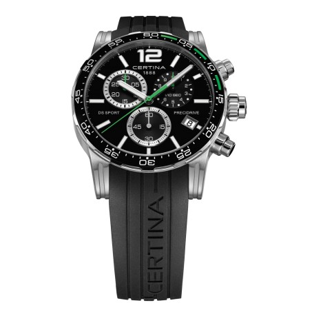 Certina DS Sport Chrono C027.417.17.057.01 Uhr