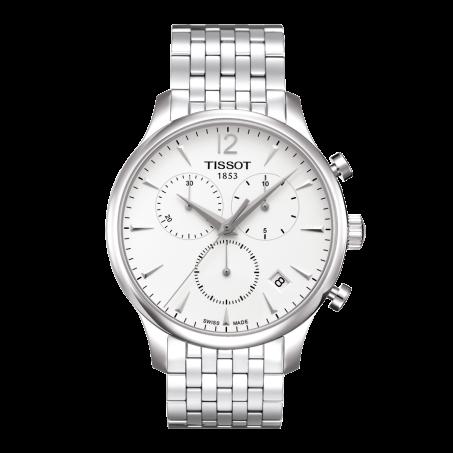 Tissot - Tradition T063.617.11.037.00 Uhr