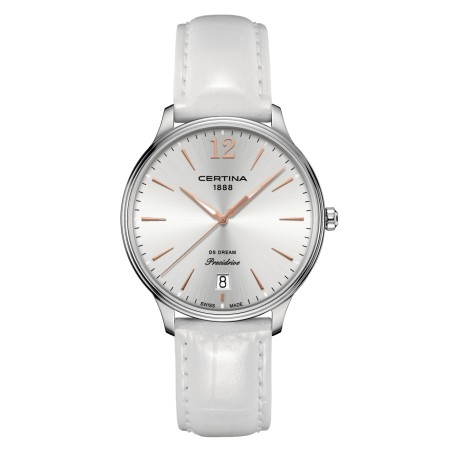 Certina DS Dream 38 mm C021.810.16.037.01 Uhr