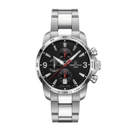 Certina DS Podium Chrono Automatic C001.427.11.057.00 Uhr
