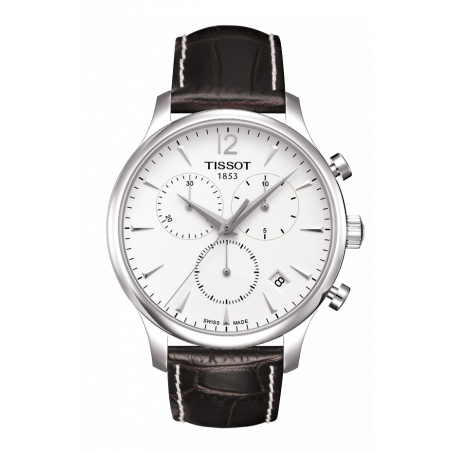 Tissot - Tradition T063.617.16.037.00 Uhr