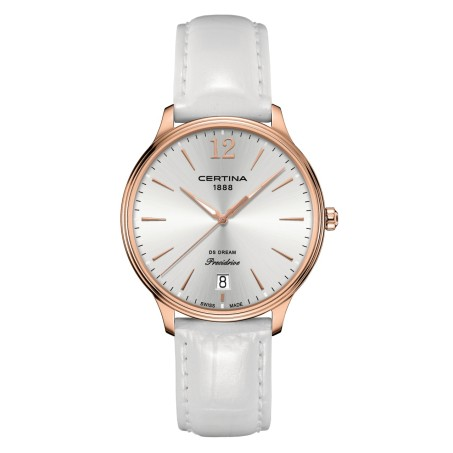 Certina DS Dream 38 mm C021.810.36.037.00 Uhr