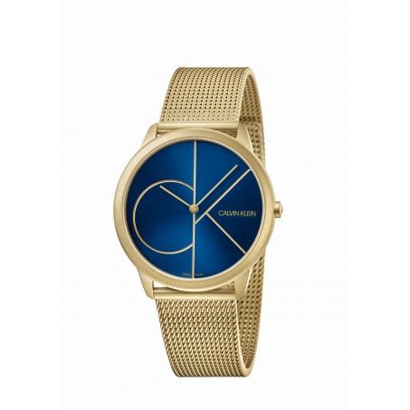 Calvin Klein - Minimal K3M5155N Uhr
