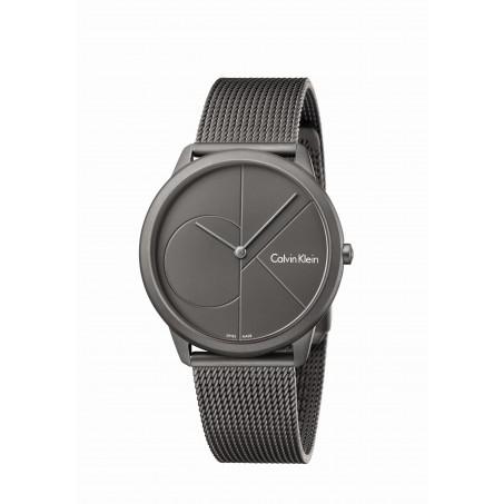 Calvin Klein - Minimal K3M517P4 Uhr