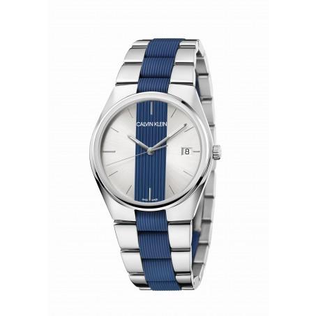 Calvin Klein - Contrast K9E211VX Uhr