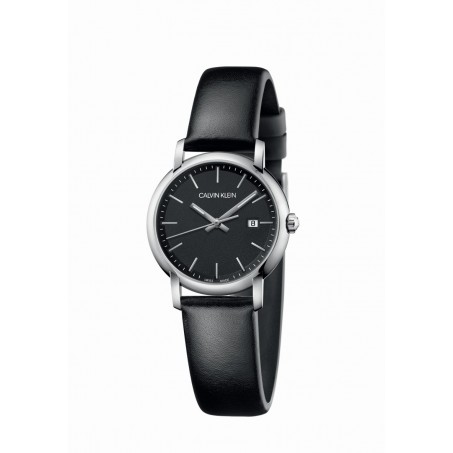 Calvin Klein - Established K9H231C1 Uhr
