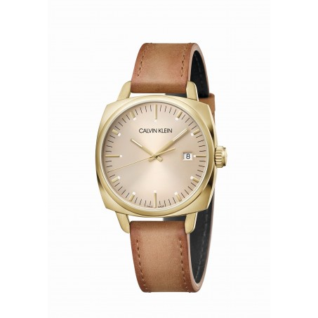 Calvin Klein - Fraternity K9N115GH Uhr