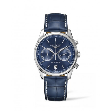 Longines - The Longines Master Collection L2.629.4.92.0 Uhr