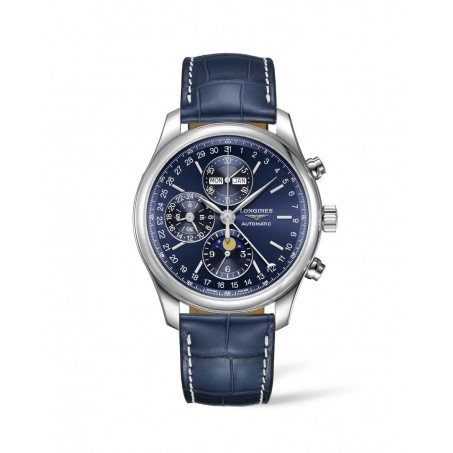 Longines - The Longines Master Collection L2.773.4.92.0 Uhr