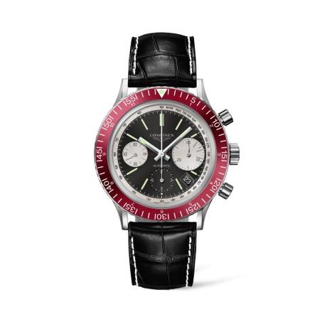 Longines Heritage Diver 1967 L2.808.4.52.0 Uhr