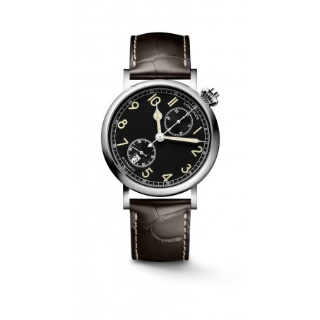 Longines - The Longines Avigation Watch Type A-7 1935 L2.812.4.53.2 Uhr