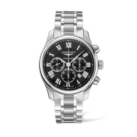 Longines - The Longines Master Collection L2.859.4.51.6 Uhr