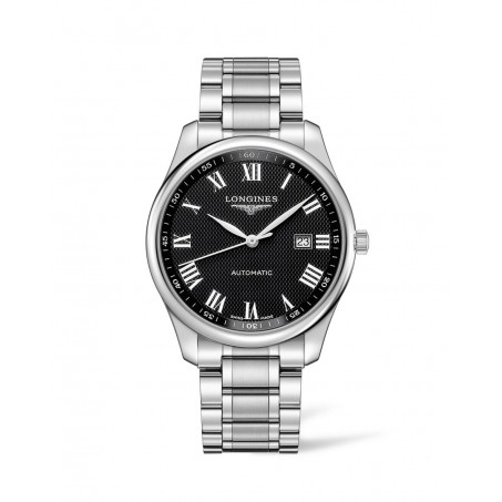 Longines - The Longines Master Collection L2.893.4.51.6 Uhr