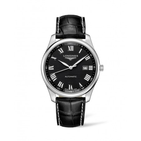 Longines - The Longines Master Collection L2.893.4.51.7 Uhr
