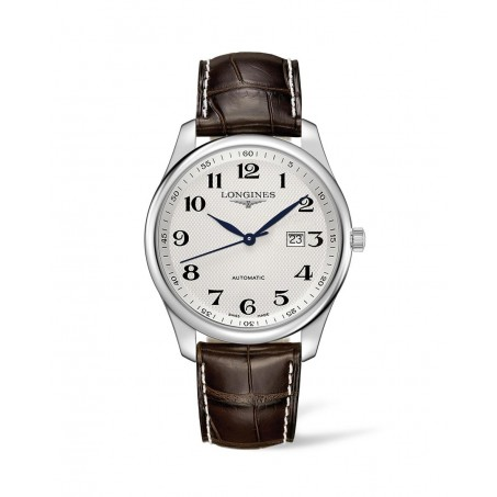 Longines - The Longines Master Collection L2.893.4.78.3 Uhr