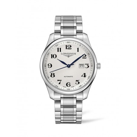 Longines - The Longines Master Collection L2.893.4.78.6 Uhr