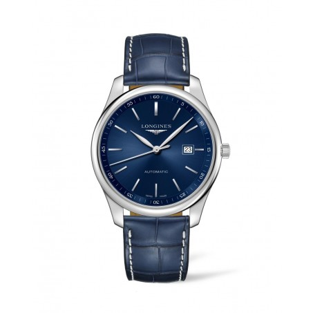 Longines - The Longines Master Collection L2.893.4.92.0 Uhr
