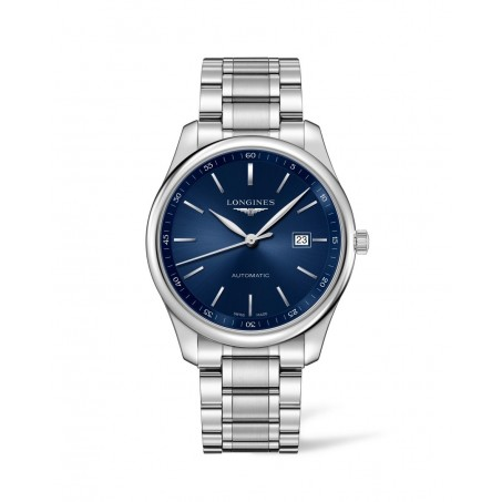 Longines - The Longines Master Collection L2.893.4.92.6 Uhr